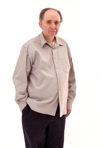 martin portret