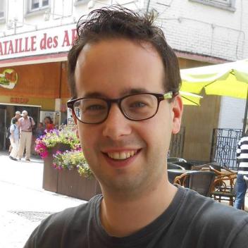 Dieter 2015